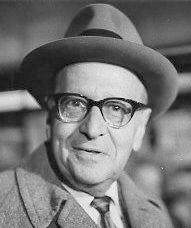 Max Horkheimer