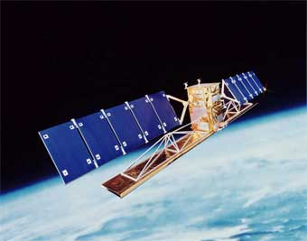 Satélite Radarsat